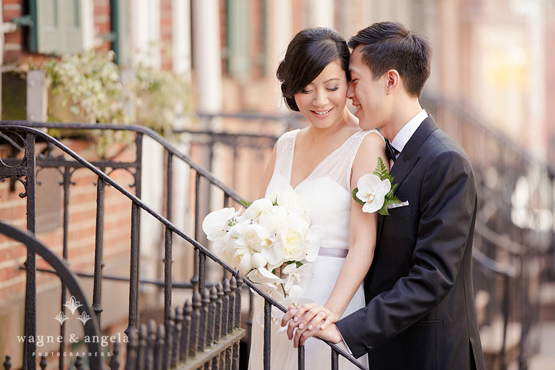 west village ny wedding photographer