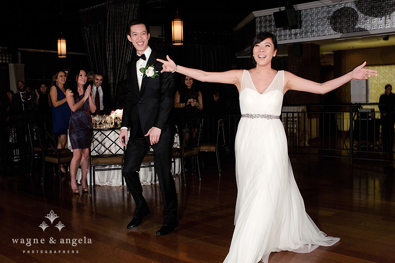 the lighthouse at chelsea piers wedding pictures